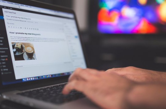 Onsite blogging strategy for SEO