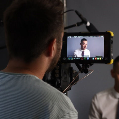 video-filming-service