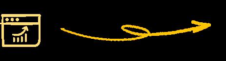 website-growth-arrow-yellow