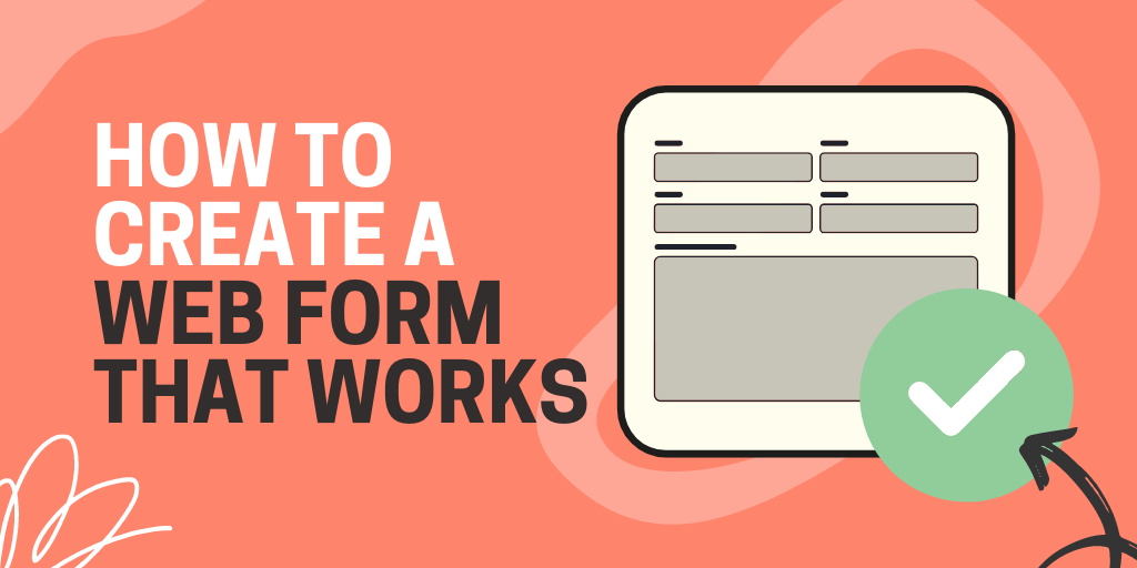 How_to_Create_a_Web_Form_That_Works
