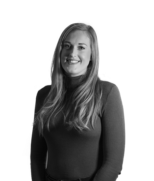 Ella Harvey, Account Manager for Retail and B2C Marketing