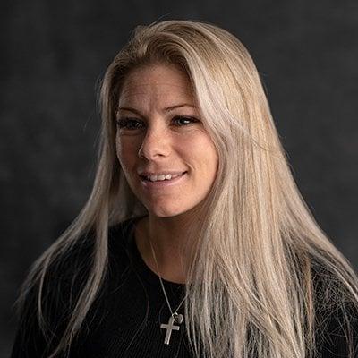 Julie Gilson